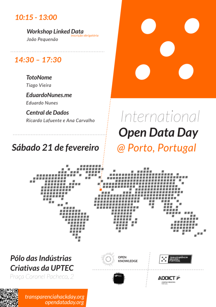 Open Data Day 2015