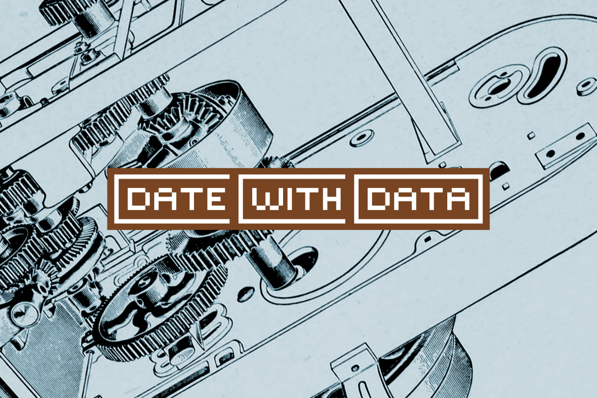 Date With Data #22: Twitterbots!