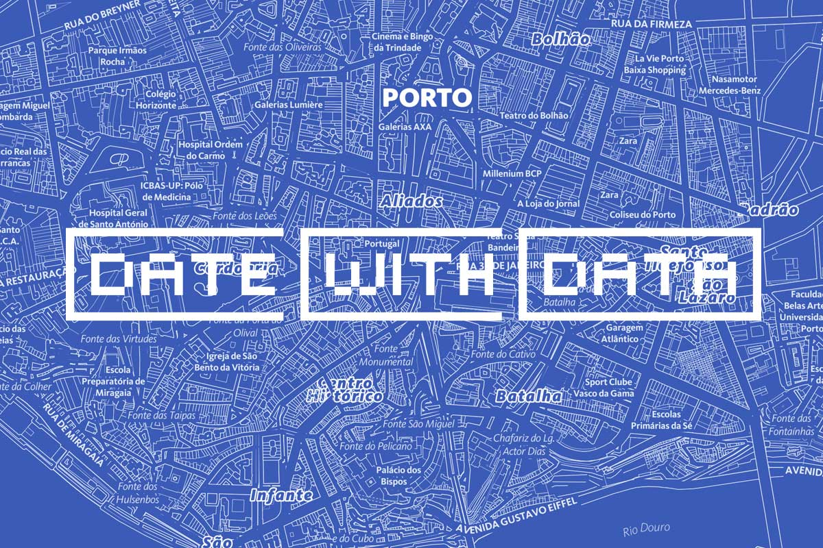 Date With Data #25: Mapas