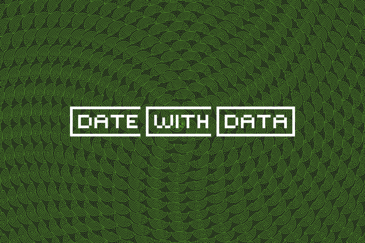 Date With Data #26: Parlamento