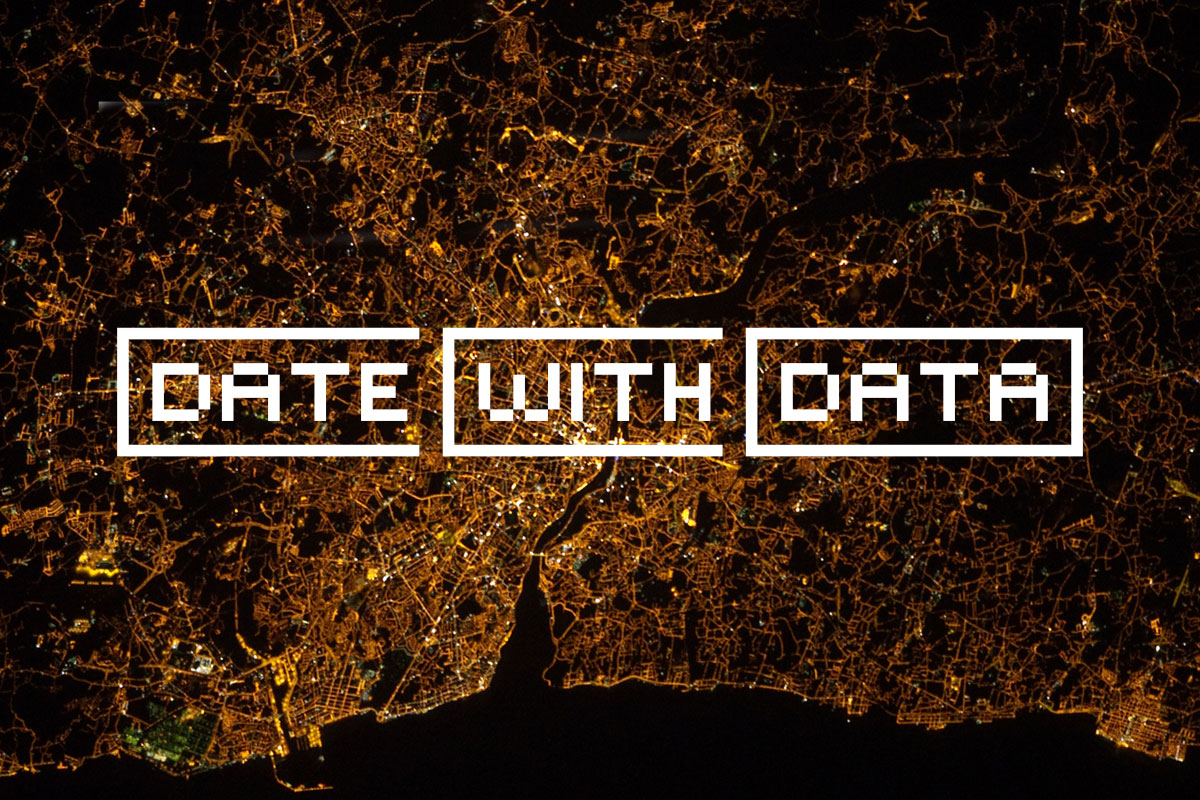 Date With Data #33: Explorar Dados